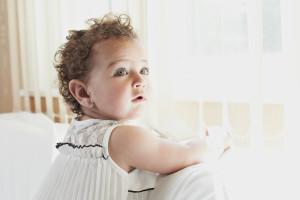 детска портретна фотография