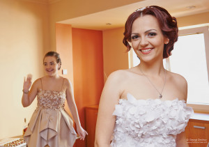 Сватбена фотография от Георги Димитров Фотограф Поморие