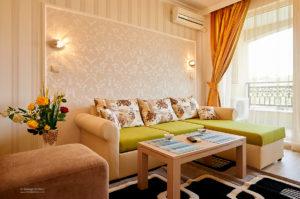 интериорна фотография в Поморие, Хотел Пенелопа Палас