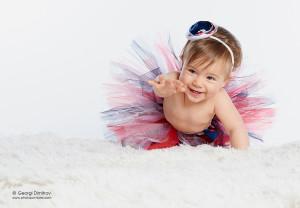 Детска фотография в Бургас и Поморие