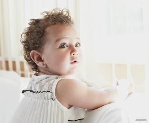 Детска портретна фотография в Поморие