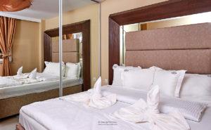 снимки на интериор в хотел Ботабара в Поморие