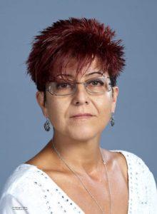 студиен портрет за предизобрна кампарния във фотостудио Поморие