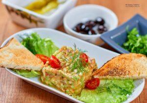 фотография за ресторантско меню в Поморие Бургас Слънчев Бряг Несебър